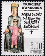 Frankreich, 1991,  433,  MNH **, Religiöse Kunst. - Ungebraucht