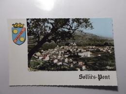 Vue Generale - Sollies Pont