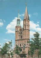 Braunschweig - Hagenmarkt - 1992 - Braunschweig