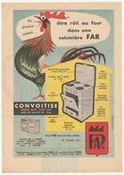 FAR - Page De Pub - Publicidad