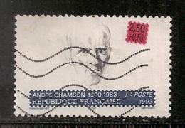 FRANCE     N°    2803   OBLITERE - Used Stamps