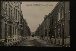 Chatelet -Rue Des Gravelles - Châtelet