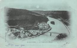 """Hastière - 1901 - Vallée De La Meuse - Série """"Lune"""" - Hastière"""