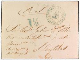 CUBA: SPANISH DOMINION - Cuba (1874-1898)