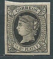 Cuba Correo 1864 Edifil 12 ** Mnh - Cuba (1874-1898)