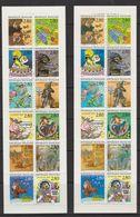 FR4165 - FRANCE - 1993 - BOOKLETS - VARIETIES - CARNETS - PLAISIR D'ECRIRE – Y&T # BC 2848a NEUFS MNH - Cote 34 € - Gelegenheidsboekjes