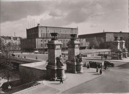 München - Ludwigsbrücke - 1959 - Muenchen
