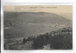70 - FAUCOGNEY - La Vallée, Vue Prise De St-Martin - Altri Comuni