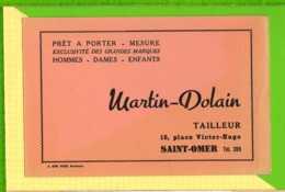 BUVARD & Blotting Paper : Tailleur MARTIN DOLAIN  SAINT OMER - Textilos & Vestidos