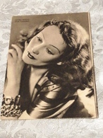LAURA NUCCI Foto Venturini,, No Circolata Del 1941 - Actors