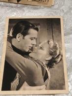 KRISTINA SODERBAUM E FRITS Van DONGEN No Circolata Del 1940,, 50 - Actors