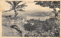 Huy - Panorama - Ed. Legia - Hoei
