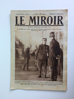 Le Miroir, Guerre 1914-1918 - Hebdomadaire N°65 - 21.2.1915 - Le Monde En Guerre - War 1914-18