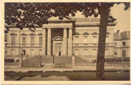 CPA - AURILLAC - LE PALAIS DE JUSTICE - Aurillac