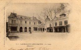 Lamalou Les Bains Le Casino - Lamalou Les Bains