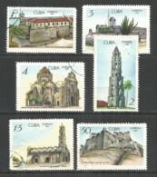 Caribbean 1967 Year , Used Stamps Set - Usati