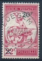 "TR 365 - ""EDEGEM"" Litt. B - (ref. 29.885) - 1952-...."