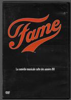 Dvd Fames - Comedias Musicales