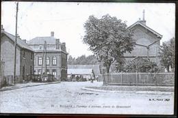 BOHAIN  LE PASSAGE A NIVEAU - Other Municipalities
