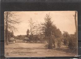 Lommel   Proprieté Des Stevensvennen  / Entree Du Parc - Lommel