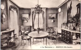 "74 MORNEX - ""La Marjolaine "" - Francia"