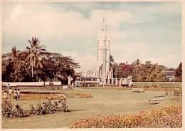 Afrika Afrique Mauritius  Geen Postkaart Wel Kleine Foto Photo  7,5x 11 Cm Eglise Rose Hill Kerk  Barry 1894 - Mauritius