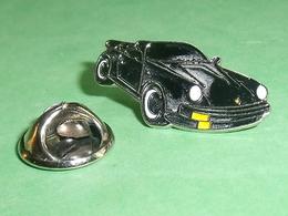 "Pin's / Automobile : Voiture , Porche "" Atlas ""   TB2CC - Andere"