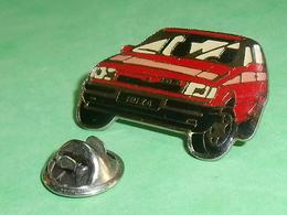 Pin's / Automobile : Voiture , Fiat Ibiza   TB2CC - Andere