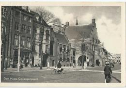 Den Haag - Gevangenpoort - Uitgave N.V. Hema - 1958 - Den Haag ('s-Gravenhage)
