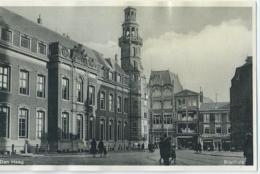 Den Haag - Stadhuis - Uitg. Het Warenhuis, Spuistraat, Den Haag - 1936 - Den Haag ('s-Gravenhage)