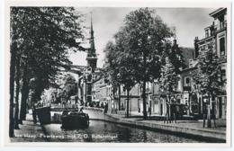 Den Haag - Zwarteweg Met Z.O. Buitensingel - Uitgave J.v.d. Hoek No B. 19 - Den Haag ('s-Gravenhage)