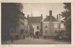 Den Haag - Gevangenpoort - Photogravure Serie IV Weenenk & Snel - Den Haag ('s-Gravenhage)