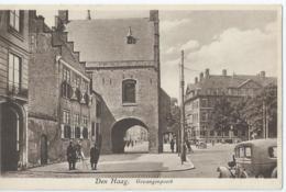Den Haag - Gevangenpoort - Nr 2927 Uitg. Artur Klitzsch & Co - Den Haag ('s-Gravenhage)