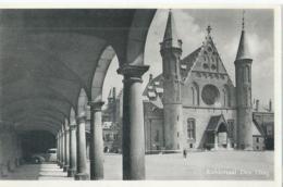 Den Haag - Ridderzaal Den Haag - 1957 - Den Haag ('s-Gravenhage)