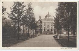 Den Haag - Huis Ten Bosch - Uitgave J.v.d. Markt Nr 393 - Den Haag ('s-Gravenhage)