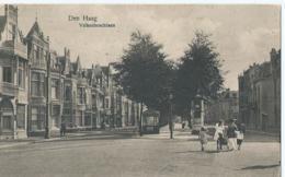 Den Haag - Valkenboschlaan - Weenenk & Snel - Hg. 97 - 1922 - Den Haag ('s-Gravenhage)