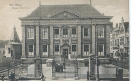 Den Haag - Museum Mauritshuis - Weenenk & Snel - Gvh. 1001 - Den Haag ('s-Gravenhage)