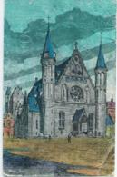 Den Haag - Ridderzaal - Den Haag ('s-Gravenhage)