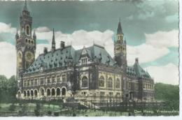 Den Haag - Vredespaleis - Uitgave J.v.d. Hoek No 3939 - Den Haag ('s-Gravenhage)