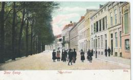 Den Haag - Jagerstraat - No 214 - 1905 - Den Haag ('s-Gravenhage)