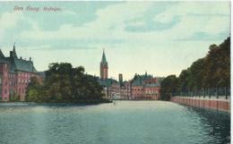 Den Haag - Hofvijver - No 233 - Den Haag ('s-Gravenhage)