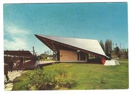 1626 - TORINO CHIESA NELLA ZONA DELL' ESPOSIZIONE 1961 - Churches