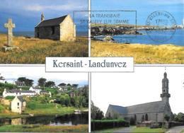 29 KERSAINT LANDUNVEZ - Autres Communes