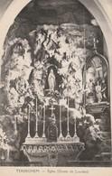 TERDEGHEM - Eglise (Grotte De Lourdes) - Francia