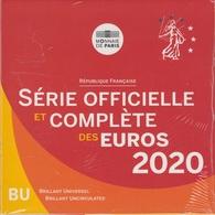 CARTERA EUROS FRANCIA 2020 - Francia