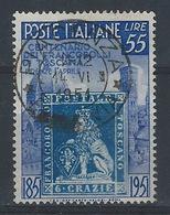 LL-/-692-. N° 592.  OBL. ,  Cote 34.00 €,  IMAGE DU VERSO SUR DEMANDE ,   Je Liquide !! - 1946-60: Used