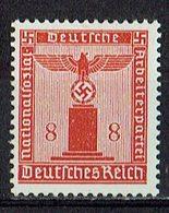 DR 1942 // Mi. 160 * - Dienstpost