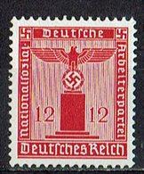 DR 1942 * - Dienstpost