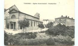 69* TARARE Eglise St Andre - Presbytere - Tarare