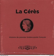 Livre Bloc Cérès - Sheetlets